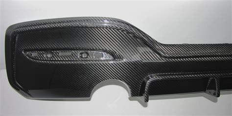 Bmw 1er F21 Facelift by F 252 R Bmw M F20 F21 Facelift Lci Echt Carbon Diffusor Dtm
