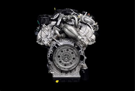 engines scorpionautotech ford super duty pickups to offer clever powerstroke turbodiesel v8 page 2