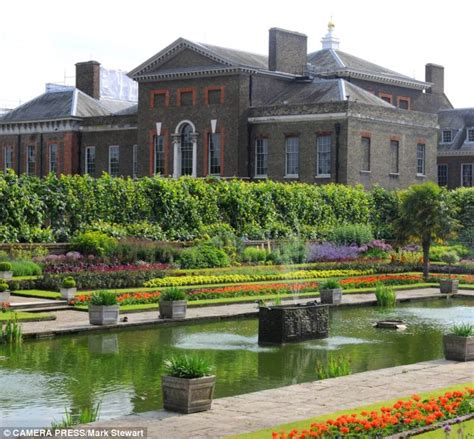 apartment 1a at kensington palace chronicles of our generation an englishman s home and his