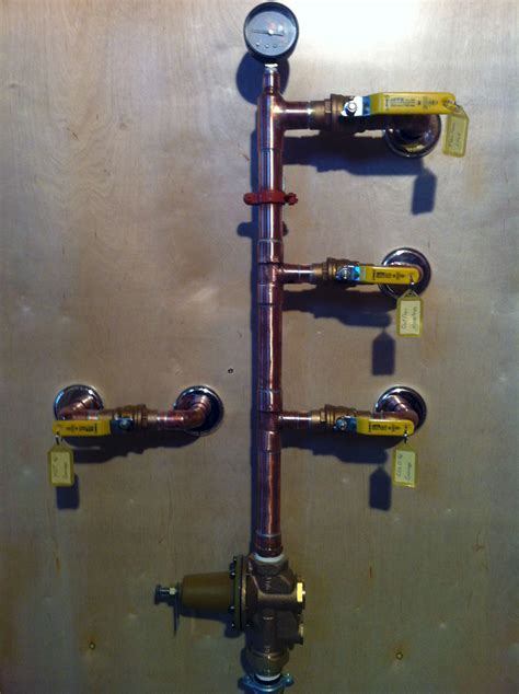 Plumbing Works by About Damsgaard Plumbing