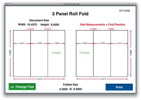 amazing folding calculator pdf indesignsecrets com