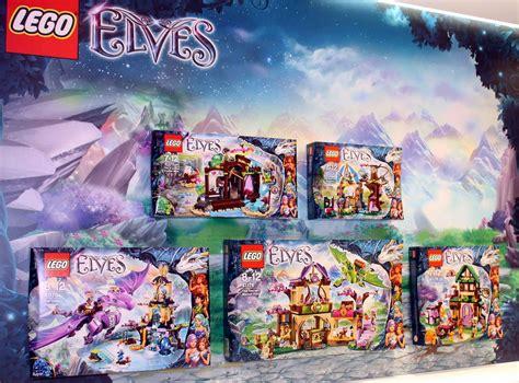 Mainan Lego Lego Elves 41174 de lego elves en francais