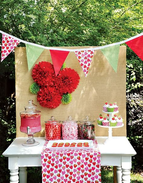 25 best ideas about picnic decorations on