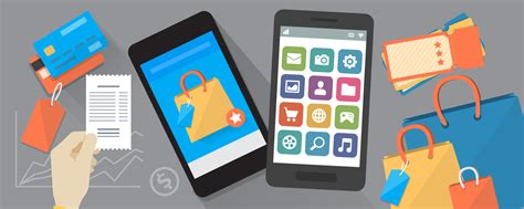 mobile commerce smartphones top tablets in driving mobile commerce