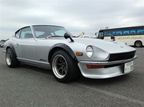 datsun fairlady for sale for sale 1975 nissan fairlady z with stroked l28