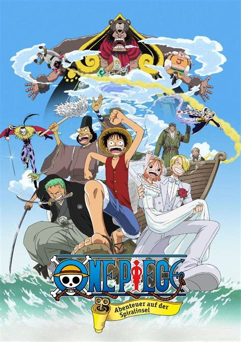 one piece ova film top 5 one piece movies anime amino