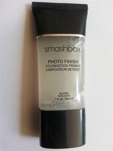 Smashbox Foundation Primer smashbox free photo finish foundation primer review