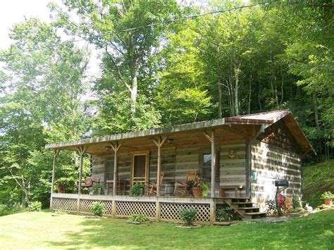 Blowing Rock Cabin by Blowing Rock Vacation Rental Vrbo 378919 1 Br Blue