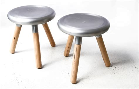 Pictures Of Stools And What They by Spun Stools Australian Design Review