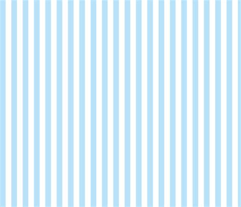 N Bab Blue Stripe light blue and white 1 2 inch stripe fabric