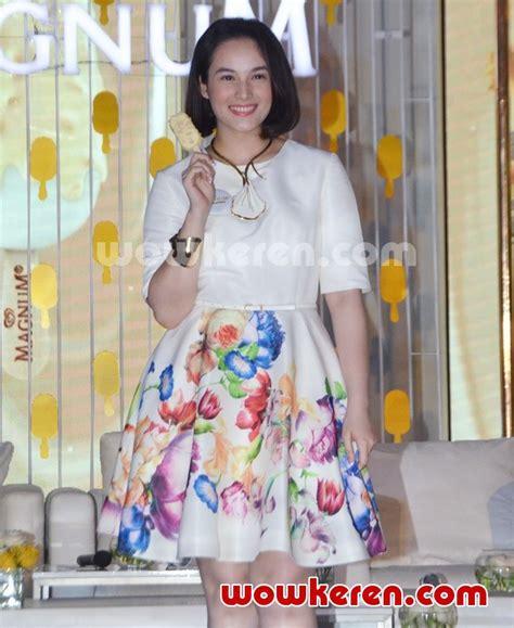 Fashion Giveaways - foto chelsea islan di acara magnum fashion giveaway foto 10 dari 87