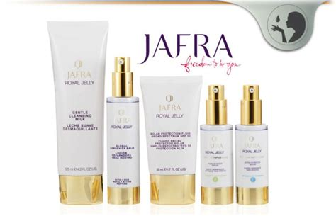 Serum Jafra Skincare jafra cosmetics review royal jelly skincare products consultants