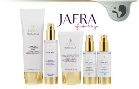 Eyeliner Jafra jafra cosmetics review royal jelly skincare