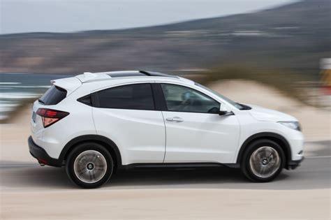 Ring Fog L Chrome Honda Hr V Model A 2017 honda hr v changes release date ex lx ex l reviews