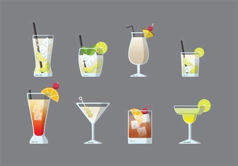 cocktail vector margarita free vector 904 free downloads
