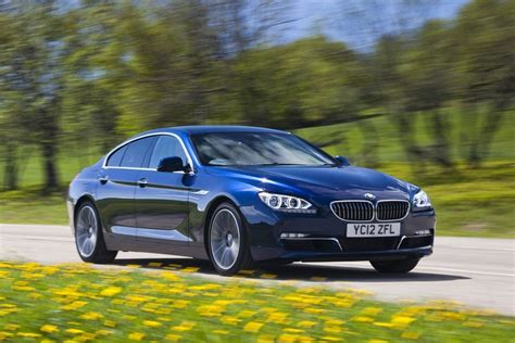 Bmw 6 Gran Coupe by Bmw 6 Series Gran Coupe 2012 Car Review Honest