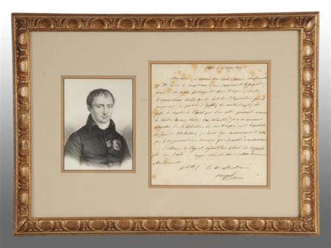 Josephine Divorce Letter josephine and napoleon on divorce empress josephine and