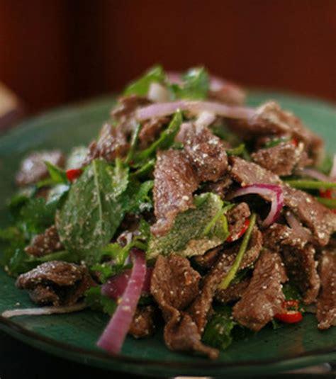 cuisine thailandaise recette cuisine tha 239 landaise 5 recettes pour ma 238 triser la