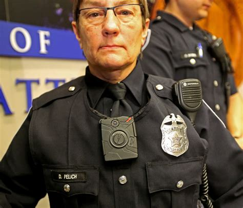Cops More Questions For Nicoles Companion by When Seattle Cops Start Wearing Cams Who Can