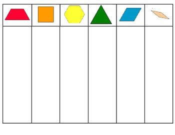 pattern and sorting games pattern block sorting mat pattern blocks math and patterns