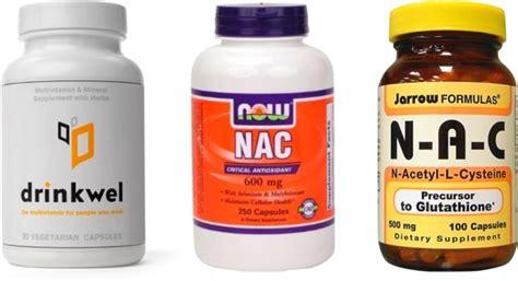 supplement nac image gallery n acetylcysteine benefits