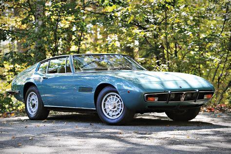 Maserati Ghibli Coupe by 1972 Maserati Ghibli Ss Coupe Uncrate