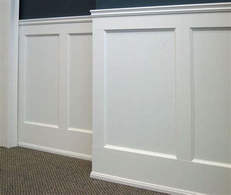 Shaker Wainscoting Ideas 25 Best Ideas About Wainscoting Dining Rooms On
