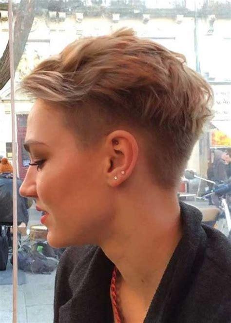 coole kurze frisuren neue kurz haarschnitte sayfa