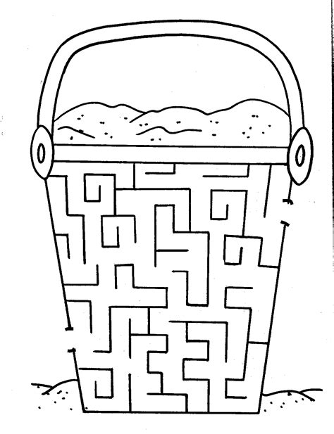 printable preschool worksheets mazes try your hand at our free printable mazes for kids