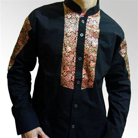 Baju Muslim Modern Murah baju batik muslim modern murah jual baju koko pria