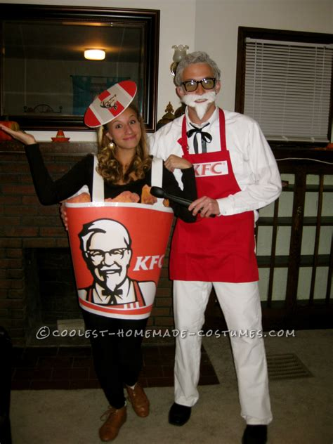 Homemade Halloween Costumes Adults Last Minute