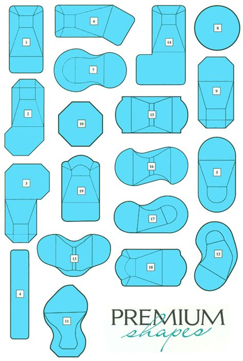 swimming pool shapes swimming pool shapes and sizes inground swimming pool