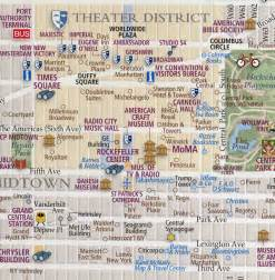 New York City Map With Tourist Attractions by Maps Update 30001102 Tourist Map Of New York City Map