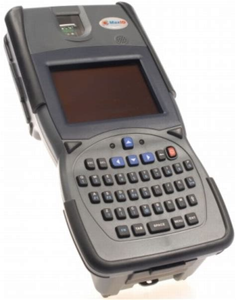 Rugged Mobile Computers by Maxid Corp Directory Ac