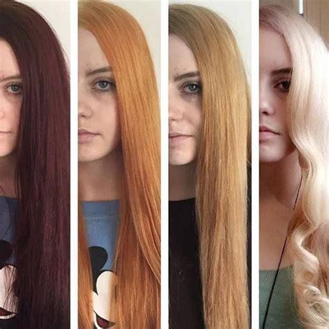 how to lighten dyed black hair to light brown 25 best ideas about lighten hair on