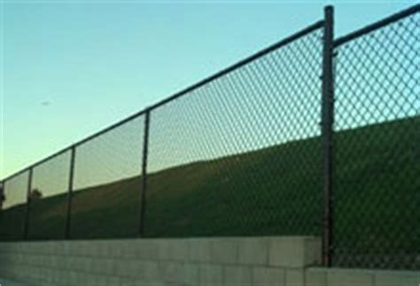 Redondo Housing Authority by Wood Vinyl Chain Link Fencing Redondo Ca Iron