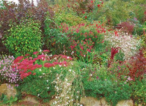 Creer Un Jardin Fleuri Toute L ée by Comment Faire Durer Ses Massifs Fleuris Buteykocan