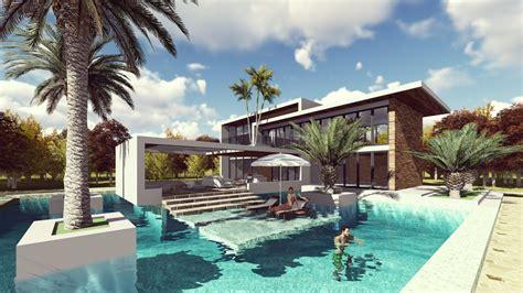 lumion landscape tutorial lumion landscape design and render modern villa design