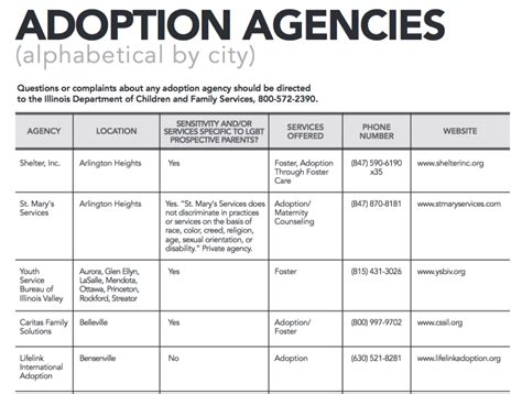 shelters in illinois adoption 171 equality illinois
