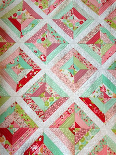Jelly Roll Patchwork Patterns - best 25 jellyroll quilts ideas on jellyroll