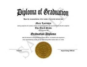 Burg blog diploma template