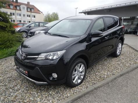 When Did Toyota Start Lhd Toyota Rav 4 06 2013 Black Lieu