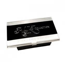 business card holder personalized personalized business card holder uniqjewelrydesigns