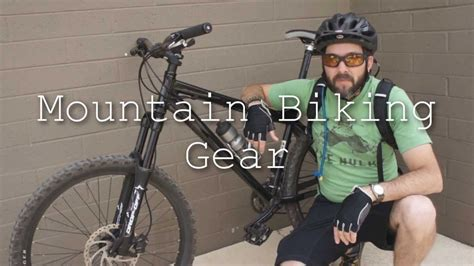 mtb gear mountain biking gear