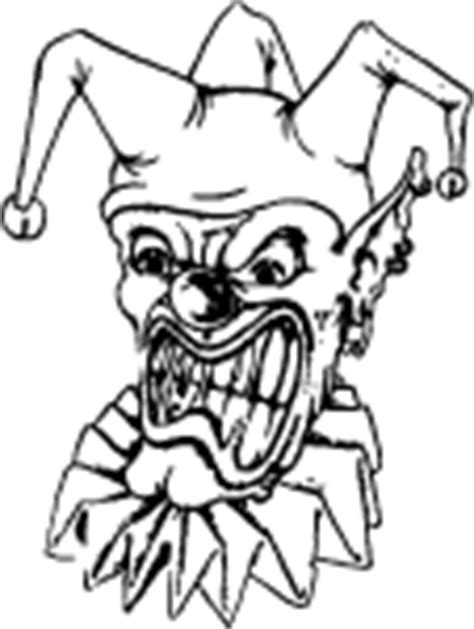 insane clown posse coloring pages coloring pages