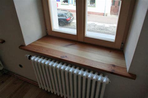 Fensterbrett Holz by M 228 Rkische Kieferndielen 252 Berall Im Land