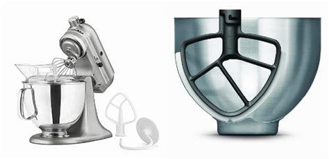 KitchenAid Artisan vs Breville Scraper Mixer Pro   SpecZoom