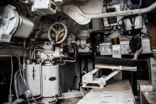 inside a sherman tank car interior design