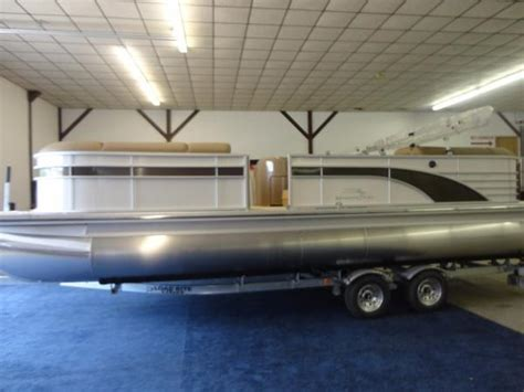 pontoon boats for sale ohio pontoon boats for sale in sandusky ohio