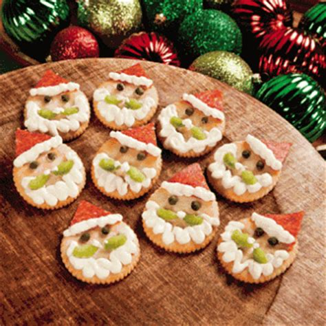 christmas themed hors d oeuvres appetizers hors d oeuvres and snack ideas neighborhood foods